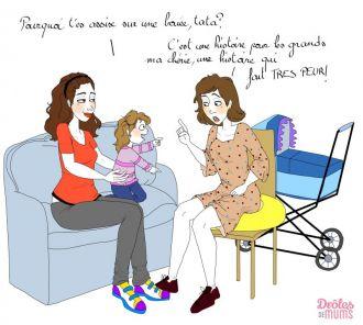 Blog-grossesse - Poupette et Pioupiou - accouchement prévu ...
